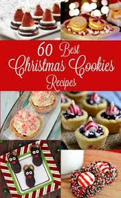 21 christmas cookies kids can bake easy christmas cookie recipes