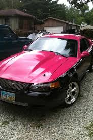2003 Black Mustang 20 Best For Sale Images On Pinterest Html Used Mustang And