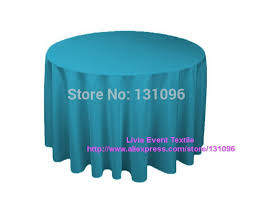 Cheap Table Cloths by Online Get Cheap Teal Table Cloths Aliexpress Com Alibaba Group