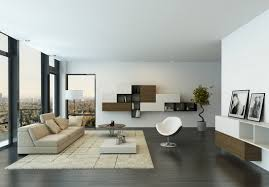living room contemporary minimalist living room design