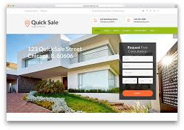 15 best real estate wordpress themes for 2017 wpeka blog