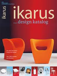 ikarus design der neue ikarus design katalog 2010 ist da ikarus