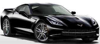 how much is a corvette 2014 black 2014 stingray corvette saw this today i was pretty