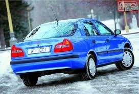 mitsubishi carisma 1999 характеристики автомобиля хэтчбек 5 дв mitsubishi carisma 1999