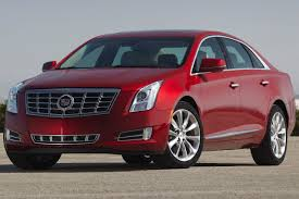 cadillac xts luxury used 2014 cadillac xts for sale pricing features edmunds