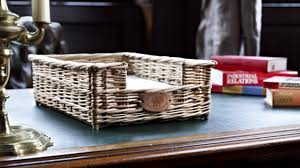 willow baskets luxury hampers bespoke baskets somerset