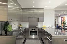 stainless steel kitchen island table ikea work with cabinet doors