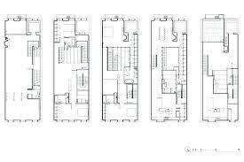 townhouse designs and floor plans contemporary homes floor plans sencedergisi com