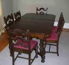 craigslist dining room set shopping for used furniture through craigslist