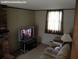 nj renovation cabinet refinishing wallpaper removal interior