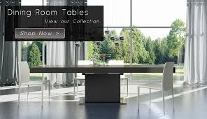 Dining Room Furniture Maryland by Z Furniture Modern Furniture Store Northern Virginia