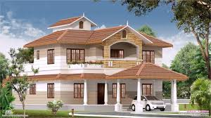 Architectural Style Of House Interior Design Of House In Kerala Style Youtube