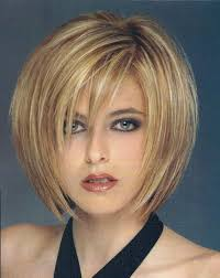best short hairstyles for women over 40 hairstyles for fine hair women over 40 round face hairstyle