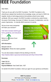 nonprofit fundraising basics matching gifts