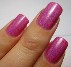essence holographic nail polish nails gallery