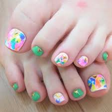 50 pretty toenail art designs toe nail designs toe nail art and