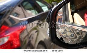 Mirrors For Blind Spots On Cars Blind Spot Stock Images Royalty Free Images U0026 Vectors Shutterstock