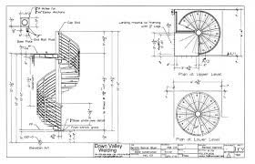 floor plans with spiral staircase spiral staircase plan drawing stairs related keywords home