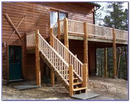 best deck stair design ideas ideas home design ideas