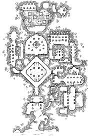 one hour dungeon map dungeon maps wordpress and logos