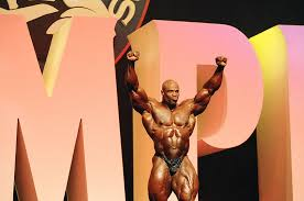 How Much Can Triple H Bench Press An Interview With Seven Time Mr Olympia Ronnie Coleman