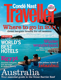 traveler magazine images Cond nast traveler covers phi phi j research jpg