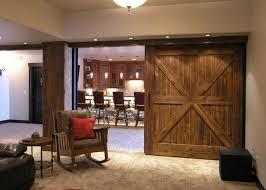 Room Divider Door - enjoying flexibility with sliding room dividers barn doors door