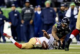seattle seahawks beat san francisco 49ers 23 17 heading to the