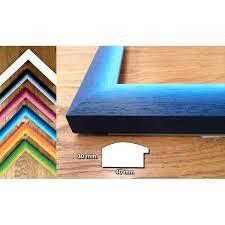 dipingere cornici cornice in legno graffiato tele per dipingere ciquadro cornici