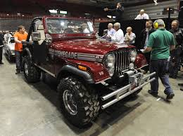 vintage jeep renegade photo gallery smith u0027s spring collector car auction 3 8 14