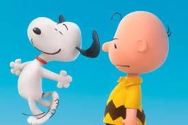 trailer released u0027snoopy charlie brown peanuts