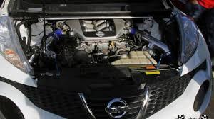 nissan juke r specs custom nissan juke r gets 800 hp gt r engine video