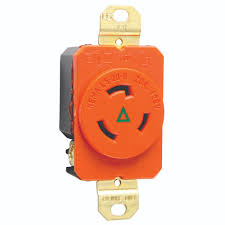 igl520r igl520 r pass and seymour turnlok receptacle single 3wire