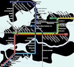rotterdam netherlands metro map rotterdam metro great transport memories 2014