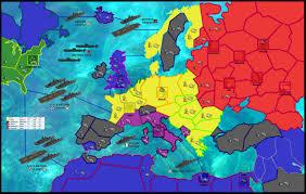 Europe Map Ww1 Europe Map Game 2 Paydaymaxloans Cf