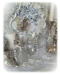 Shabby Chic Jewelry Display by 52 Best Jewelry Display Ideas Images On Pinterest Display Ideas
