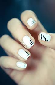 top 10 super easy minimalist nail art ideas top inspired