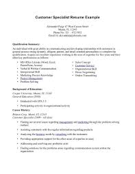 Human Services Resume Examples by Call Center Customer Service Representative Resume Examples With