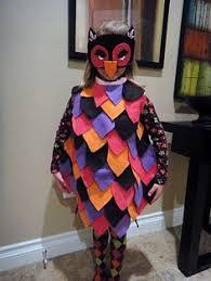 Robecca Steam Halloween Costume Simple Owl Costume Tutorial Happy Owloween Fall Halloween