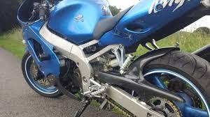 1998 kawasaki zx900 c1 zx9r sussex bike traders