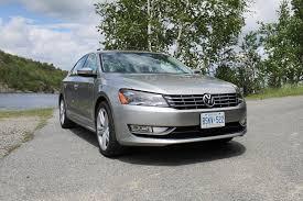 used vehicle review volkswagen passat 2012 2015 autos ca