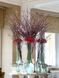 Flowers For Home Decor Flower Decorations For Home Home Designing Ideas