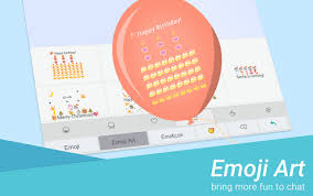 emoji keyboard 6 apk touchpal emoji keyboard emoji theme sticker gif 6 4 7 5