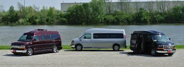 Luxury Van Rental In Atlanta Ga Conversion Vans For Sale Georgia Paul Sherry Vans