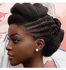 coiffure mariage africaine 20 idées de tresses pour coiffer ses cheveux afros les tresses