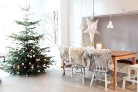 swedish tree ornaments lights decoration