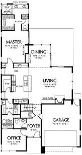 House Plans With Photos by House Plan 154 1019 First Floor Bump Out The Back Master Suite