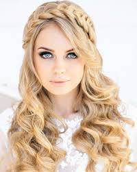 wedding hairstyle ideas for long hair prom hairstyles prom and