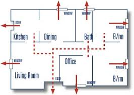 home escape plan home evacuation plan beneficialholdings info