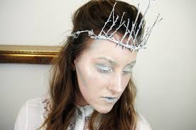 witch costume makeup ideas white witch white witch makeup but for real this time